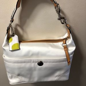 Authentic Couch handbag w/dust cover